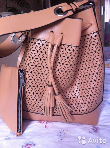 Купить кожаную сумку от rapelbiz
