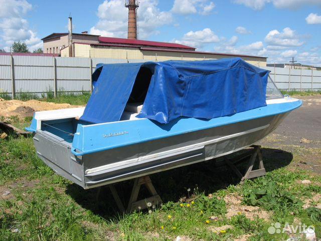продам лодку в кирове