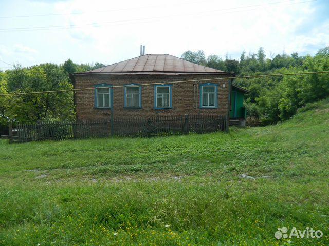 Дом 80 м² на участке 10 сот.