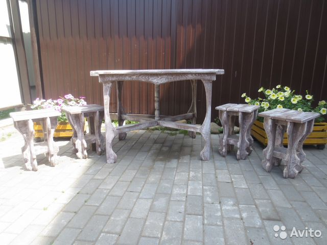 Мебель для сада  брянск