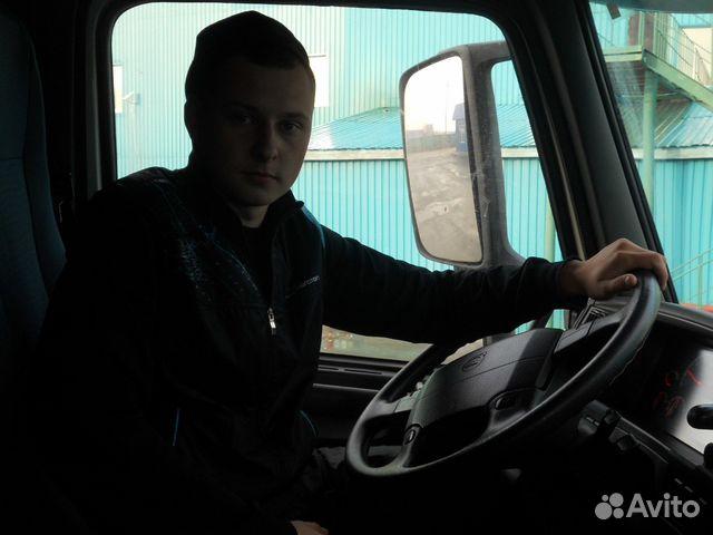 работа водителем категории е красноярск