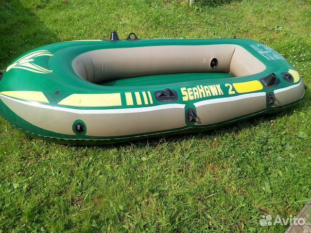 ремонт моторных лодок в перми