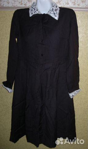 Купить школьное платье на авито