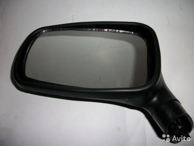 Зеркало на ваз 2106