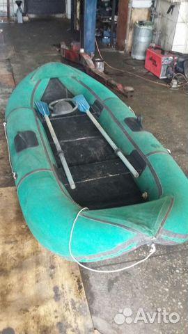 авито набережные лодки пвх