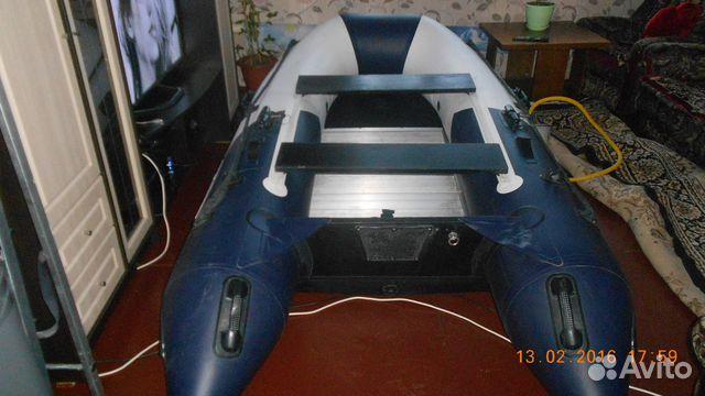 лодки пвх в волгограде цены на авито