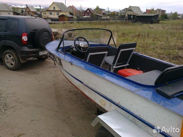 купить лодку в шарье