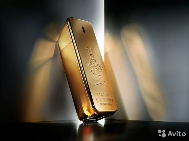 Paco Rabanne 1 Million Intense— фотография №1