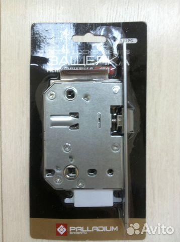 Замок межкомнатный Palladium 170 PC+ накладка (нов купить в Москве ... 0d4763cc7f0a2
