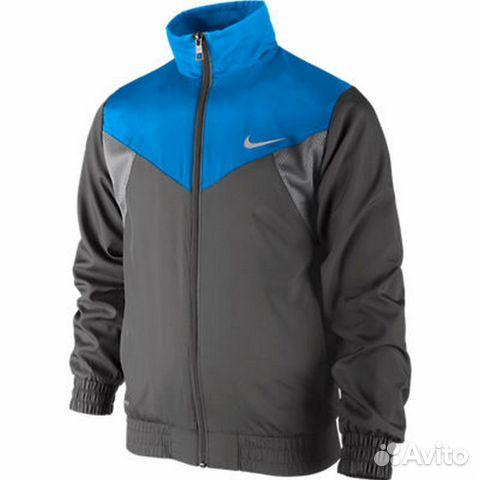 5ea78fc8 Куртка спортивная Nike Team Running купить в Москве на Avito ...