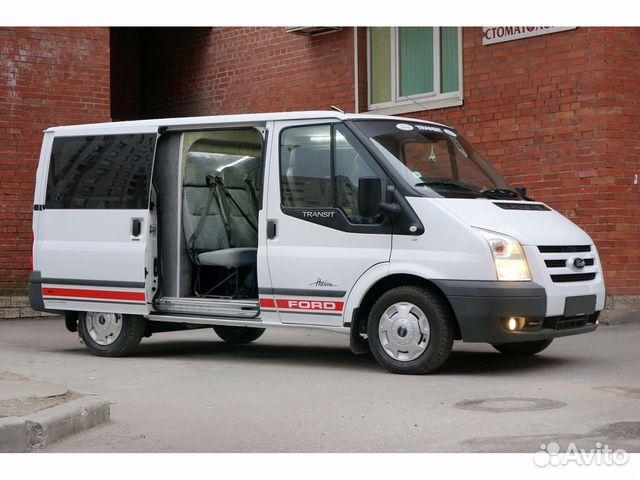Отзывы Ford Transit Connect - отзывы владельцев Форд ...
