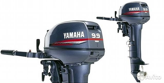 цена лодочного мотора yamaha f4amhs