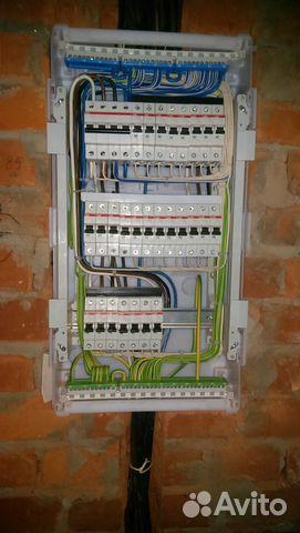 Услуги электрика 89209758346 купить 8