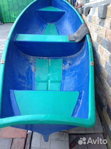 картопы пластиковые лодки