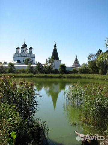 Пятьдесят купить дом иосифо волоколамский монастырь торгов