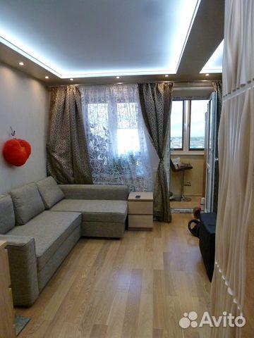 Продается однокомнатная квартира за 4 750 000 рублей. г Москва, ул Инициативная, д 13.