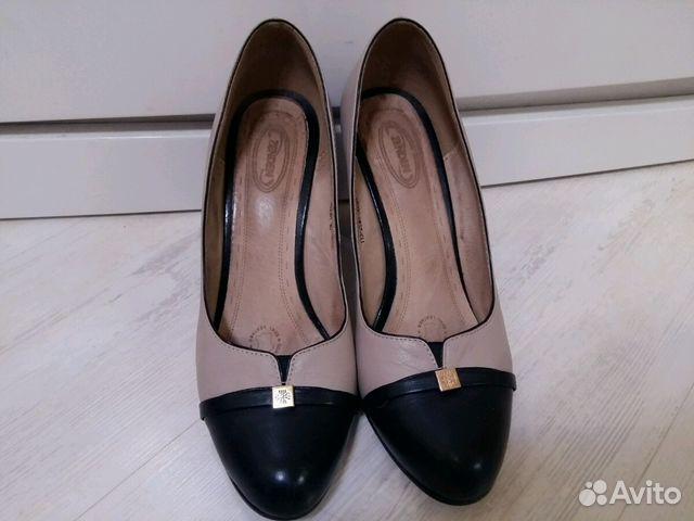 51f5222c3 Туфли на каблуках Zenden   Festima.Ru - Мониторинг объявлений