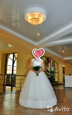 Авито стерлитамак свадебные
