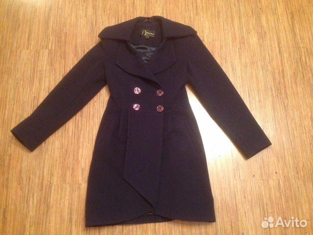 dfc522a9f95c Осеннее пальто