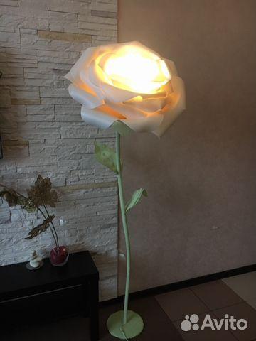 оформление цветов на стол фото