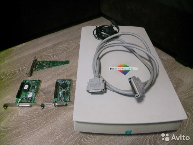 HP SCANJET 5P DRIVER FOR MAC