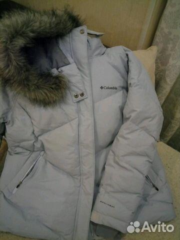 Куртка женская Columbia Omni Heat   Festima.Ru - Мониторинг объявлений 8f29f787745