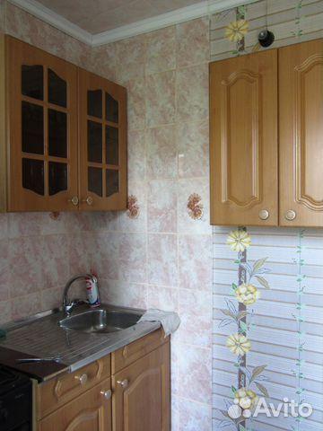 Продается двухкомнатная квартира за 1 750 000 рублей. г Саратов, ул Тульская, д 39.