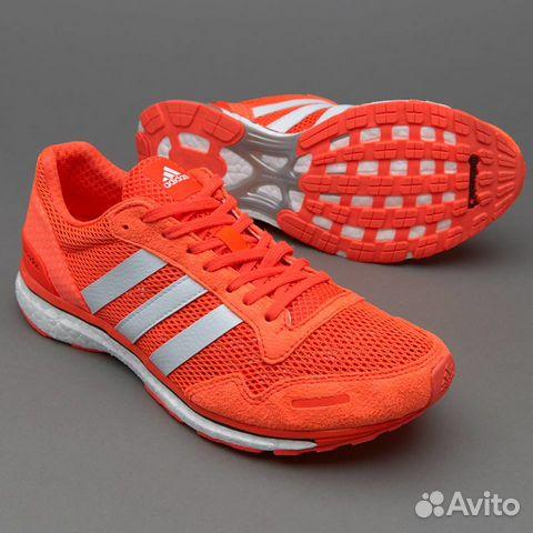 d5f9fcb3 Кроссовки Adidas Adizero Adios 3 W boost37.5-38.5 | Festima.Ru ...