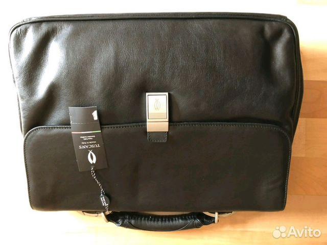 b4893ce2e4ec Мужская сумка - портфель новая Италия | Festima.Ru - Мониторинг ...