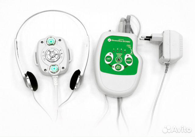 медицинский прибор ирбис для лечения простатита