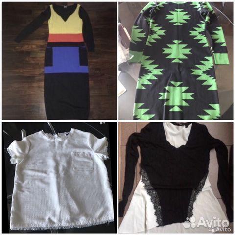 ea1ecd03 Платье Chanel,Кофта,туника kira plastinina,sela купить в Москве на ...