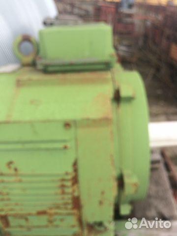 Двигатель Асинхронный, 3ф-50Hz, 55кВт 89040625603 купить 5