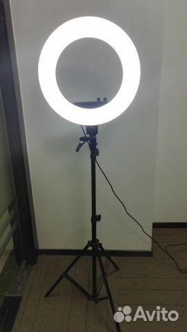 кольцевая лампа уфа купить