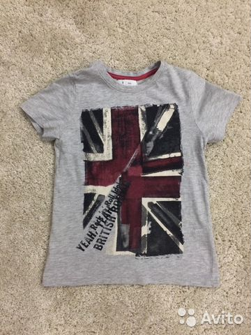 T-shirt for boy buy 4