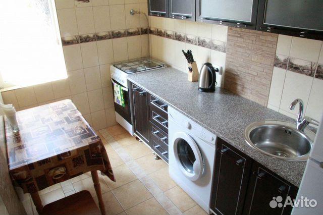 1-к квартира, 42 м², 2/2 эт. 89780420489 купить 6