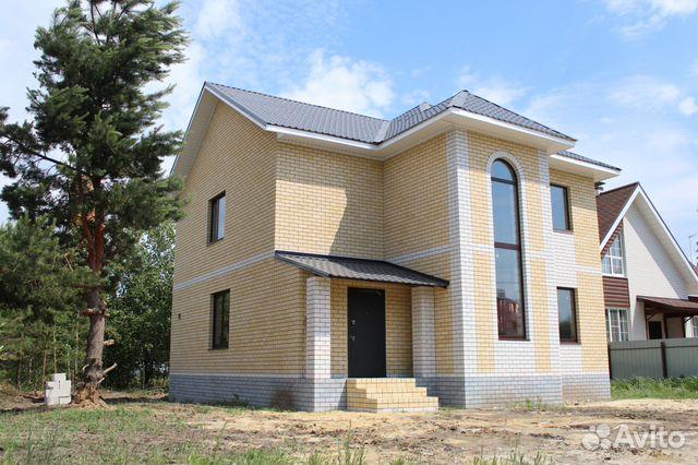 Коттедж 140 м² на участке 10 сот. 89204459938 купить 6