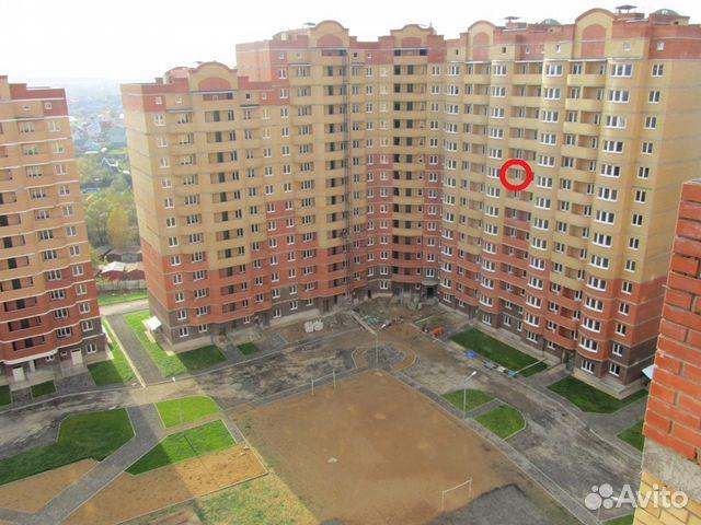 Продается двухкомнатная квартира за 5 999 999 рублей. Москва, поселение Марушкинское, деревня Марушкино, жилой комплекс Марушкино.