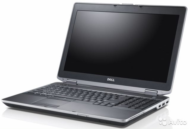 Надежный Dell Latitude E6530 Core i5, 15