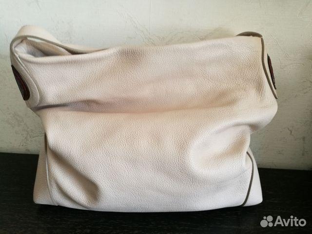 e4f1ad8838c7 Sara Burglar женская сумка, Италия купить в Москве на Avito ...