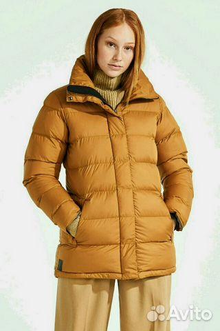 891c7708a05 Didriksons hedda зимняя женская куртка дидриксон— фотография №1