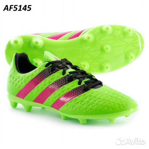new product 7be93 d685d Adidas Ace 17.6 | Festima.Ru - Мониторинг объявлений