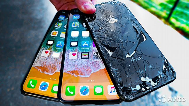 ремонт айфона в армавире