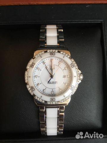 Купить часы таг хоер бу часы восток 390637 купить