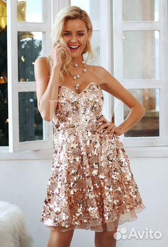 dc81afad281 Платье на новый год