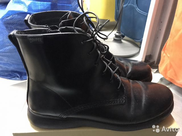 72965cde Женские ботинки Camper | Festima.Ru - Мониторинг объявлений
