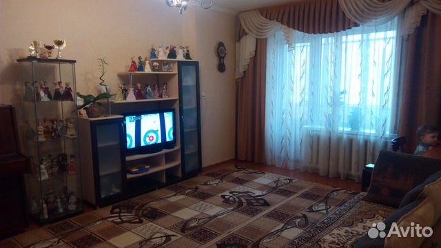 Продается четырехкомнатная квартира за 3 000 000 рублей. Ростовская область, Батайск, ул Энгельса.