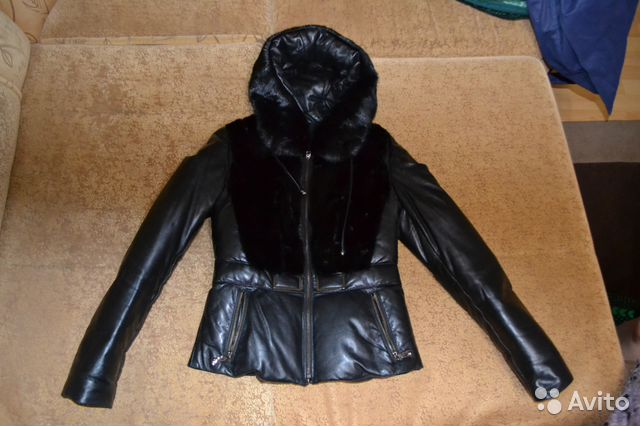 e791c2b4d1d2 Куртка зимняя   Festima.Ru - Мониторинг объявлений