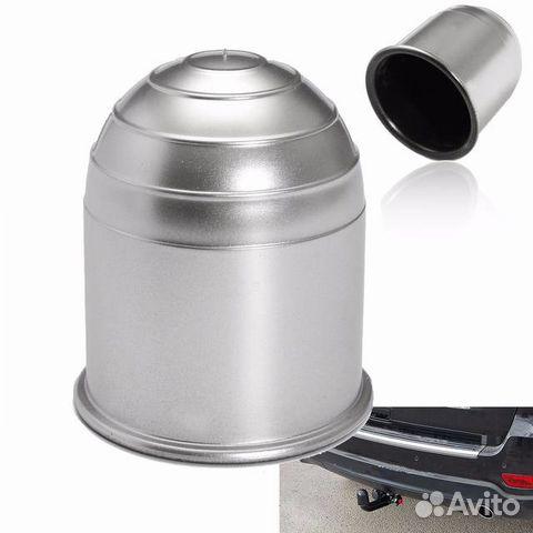 Колпачок пластиковый на шар фаркопа 89241375126 купить 1