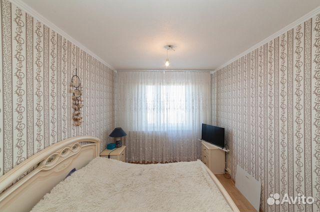 Продается четырехкомнатная квартира за 13 750 000 рублей. ул Малыгина д 18к2.