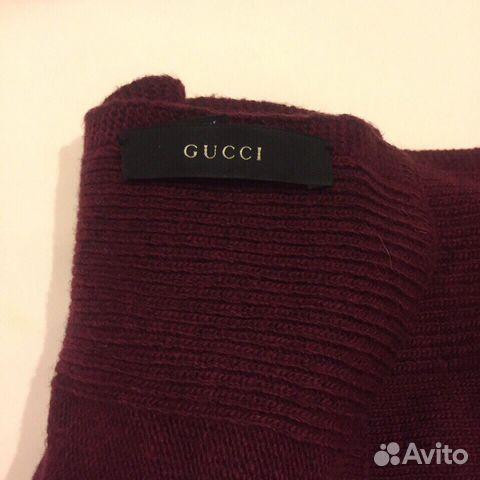 Шарф Gucci   Festima.Ru - Мониторинг объявлений 5075c4eacc6